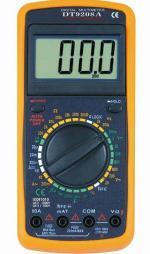 Мультиметр Ресанта DT 9208A